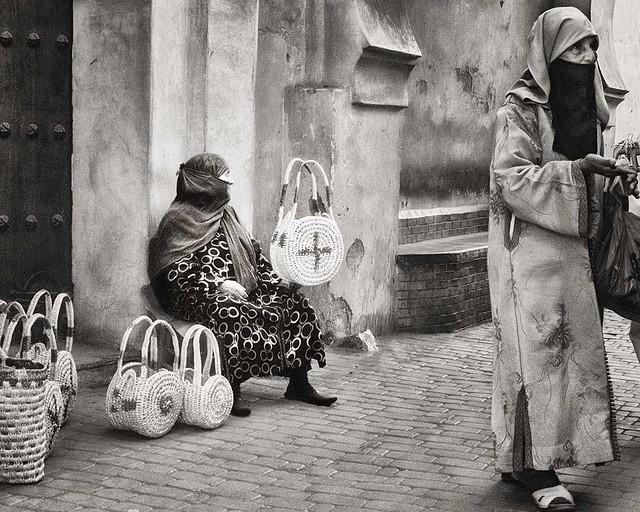 01 Marrakets; robando imágenes_Marrakech, stealing images.