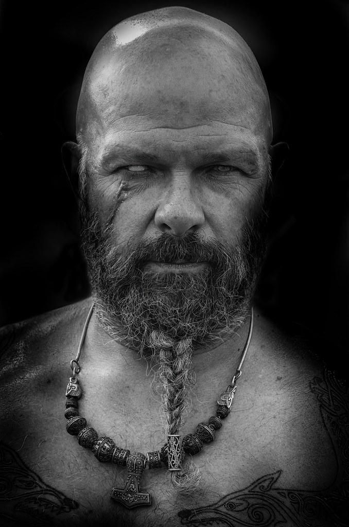 Belgique Viking Ragnar NB
