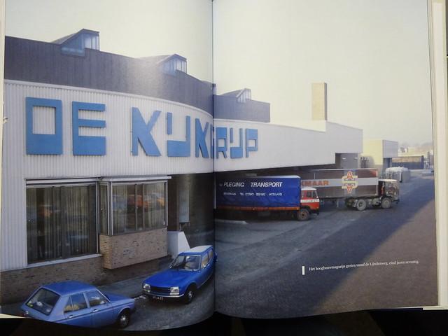 DEKA markt 1949 - 2019 bij Dorcas Apeldoorn
