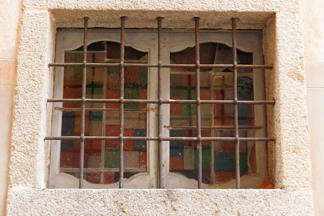 lovely old window