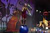 Entropías Imposibles & The Circus Troupe