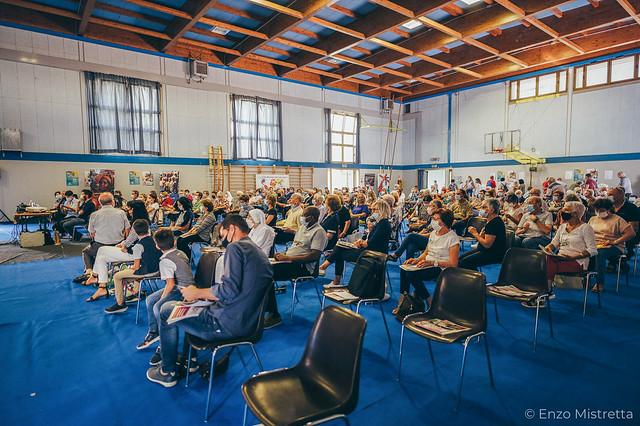 Assemblea missionaria diocesana 2021
