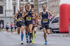 Jakub Zemaník v osobáku nejlepší z Čechů v Ústí nad Labem