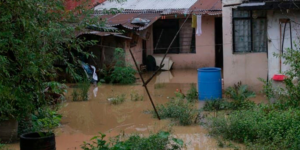 Actuales gobiernos municipales están por concluir sus periodos y no elaboraron Atlas de Riesgo para proteger a sus ciudadanos de desastres
