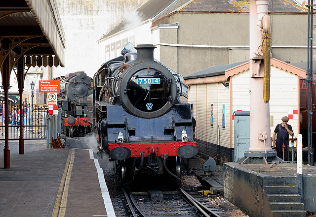 75014 at Paignton