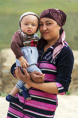Mother and Daughter 1a