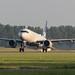 Amsterdam Schiphol: SAS (SK / SAS) |  Airbus A320-251N A20N | SE-ROJ | MSN 9312