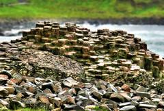 Bushmills NIR - Giant's Causeway 20