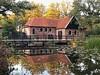 Watermill at Landgoed Singraven