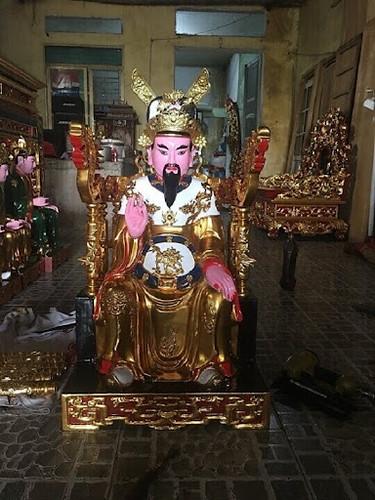 Căn Quan Đệ Tam là ai? Có những đền thờ nào và được đặt ở đâu?