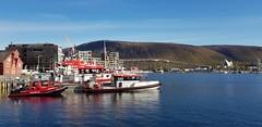 Search and rescue, Tromsø