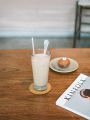 Roast Sathorn, #Bangkok Thailand. #dinner #cafehopping #Barista #kinfolk