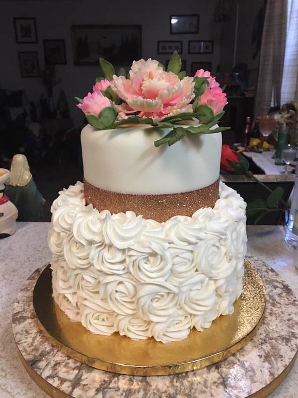 Cake from Bien Tasty by Marta