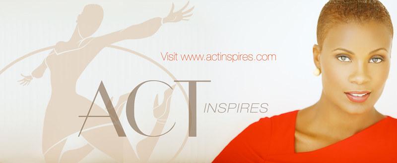 ACT Inspires Facebook Banner