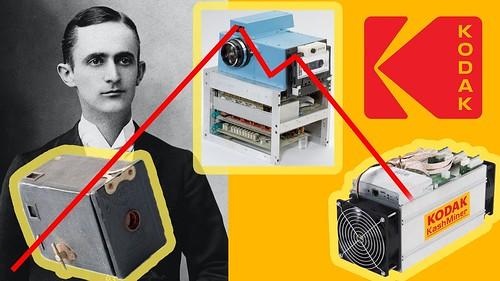 Getxoweb y Kodak, una historia entrelazada