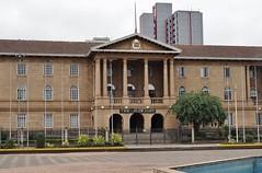 Nairobi: Supreme Court of Kenya