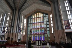 Nairobi: Cathedral of the Holy Family