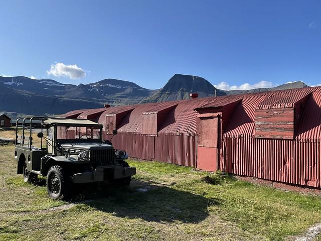 Icelandic Wartime Museum
