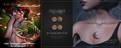 pecheresse. for Temptation Hunt September @ Dubai