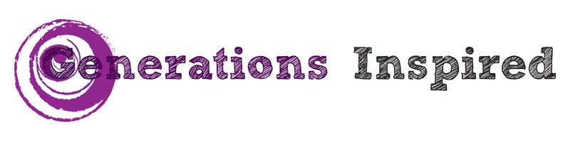 Generations Inspired Logo