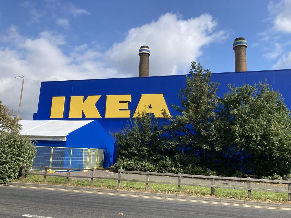 Ikea, Croydon