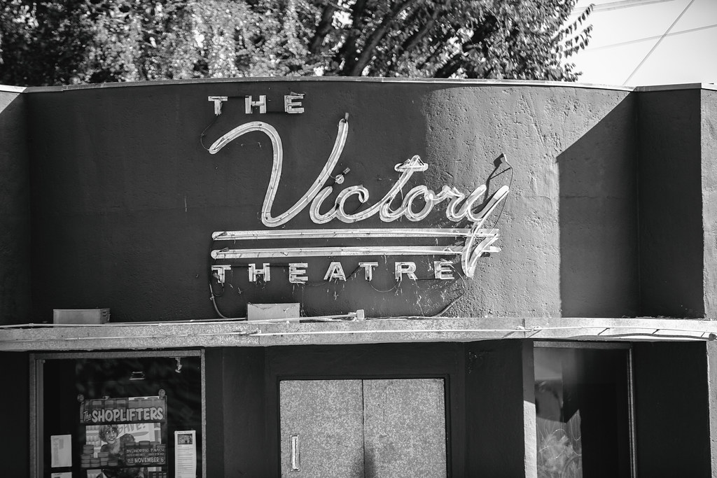 The Victory Theatre