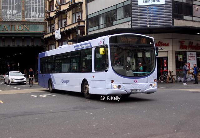 SF06 HAA 69114 Volvo B7RLE