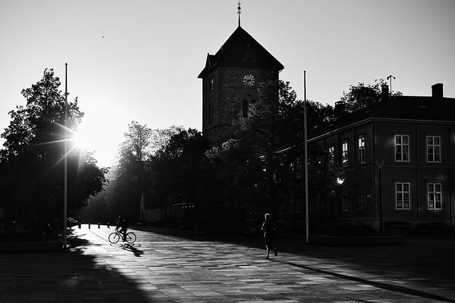 Trondheim 7:00 AM