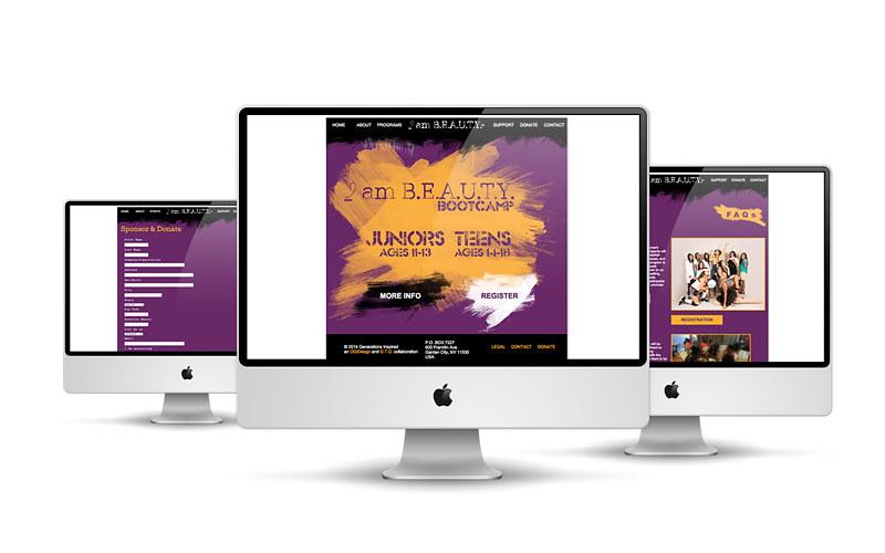 2014 Bootcamp Website