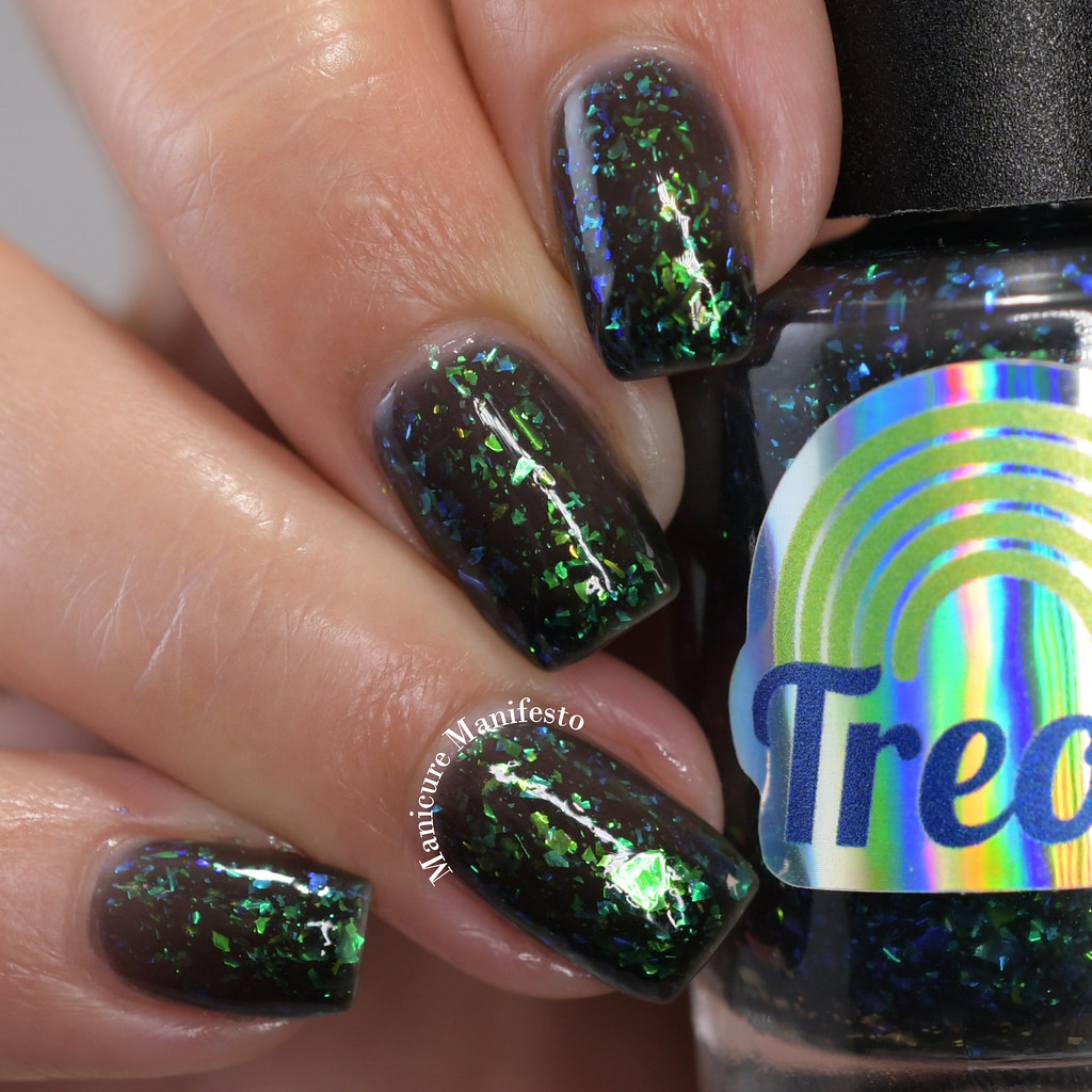 Treo Lacquer All Your Packs Are Belong To Me review