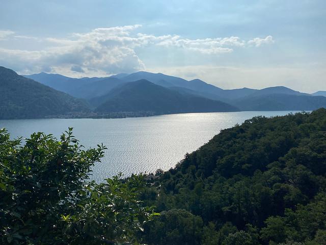 Lago Maggiore (iphone version)