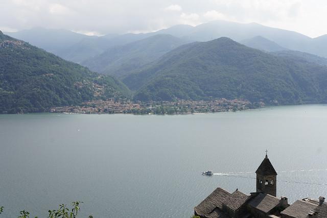 Lago Maggiore (SLR version)