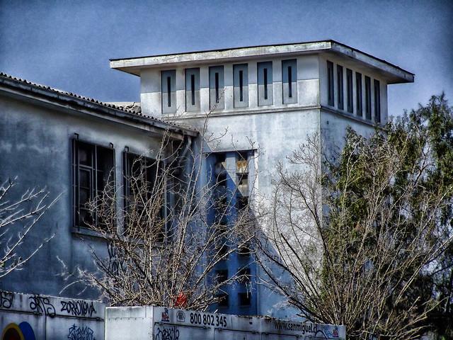 San Miguel (Liceo Luis Galecio Corvera - A90)