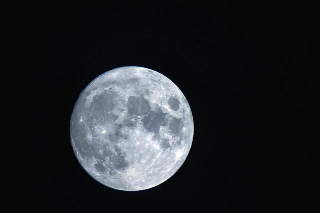 Tonight's Harvest Moon Prelude