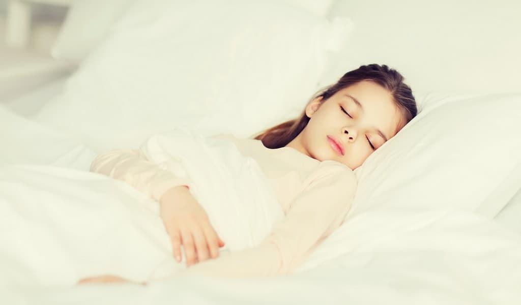 Plus de sommeil aide les adolescents à faire face à la pandémie