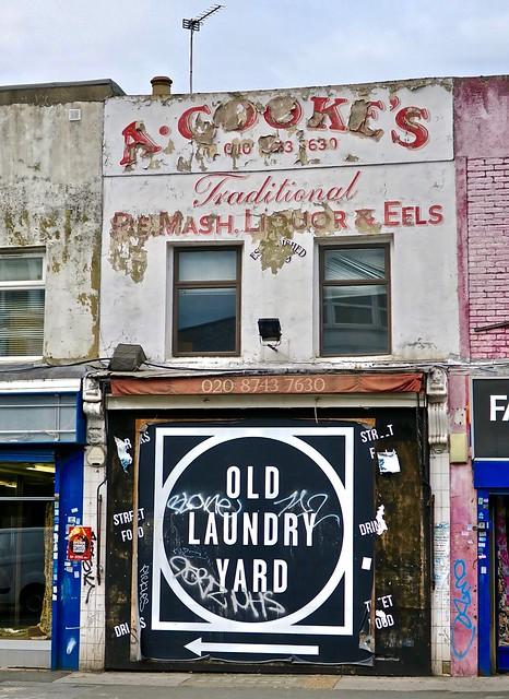 A. Cooke's, London, UK