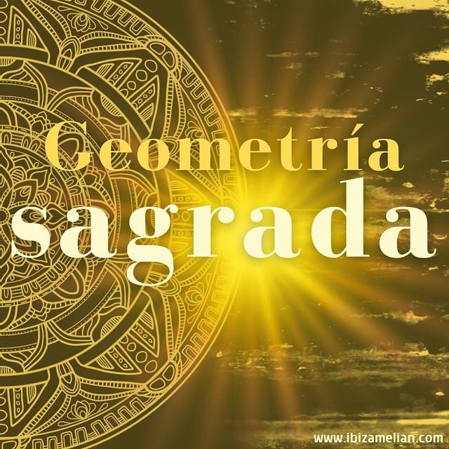 🔥 ¿Qué es la GEOMETRÍA SAGRADA?