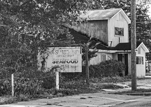 sharecropper family restaurant