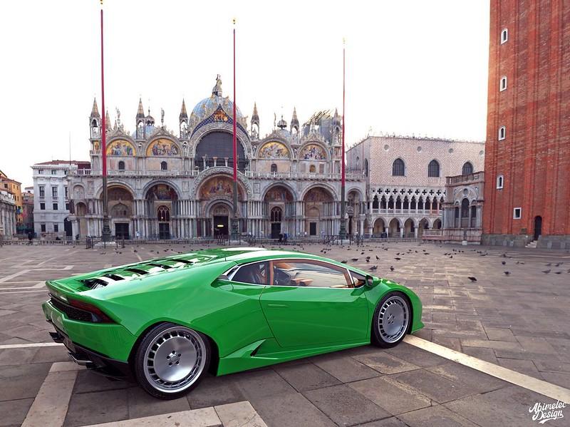 Lamborghini-Huracan-Countach-1