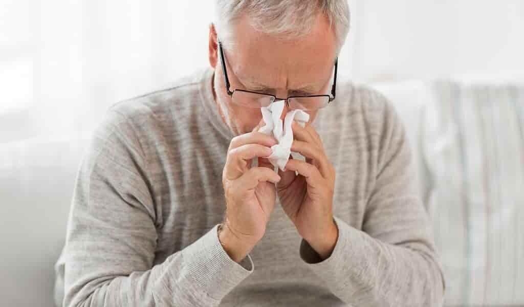 Les gouttelettes des coronavirus durent plus longtemps que prévu
