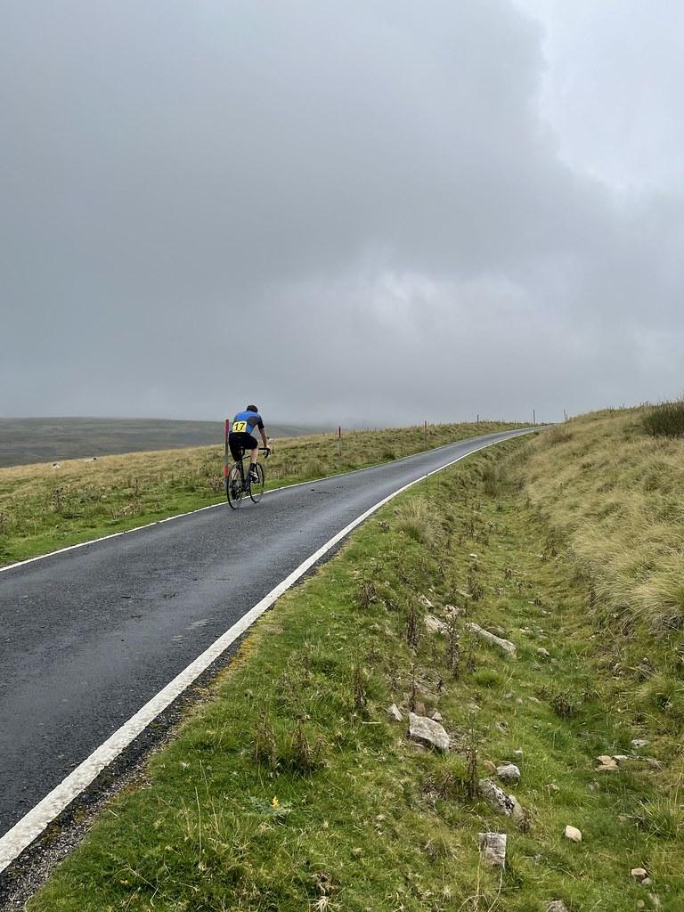 Great Dun Fell Hill Climb 2021