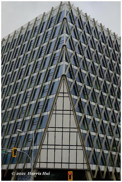Architecture Shooting - No 3 Road XT9666e
