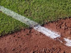 Ballpark diagonal