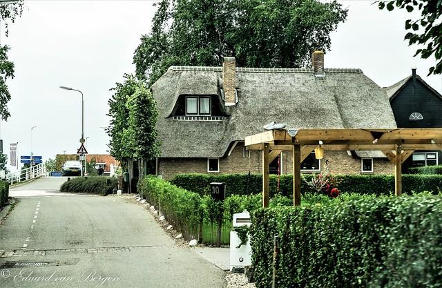 Dutch cottage - Goudriaan