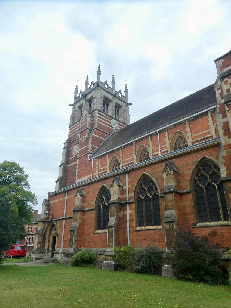 St Mark's Church, Leamington Spa