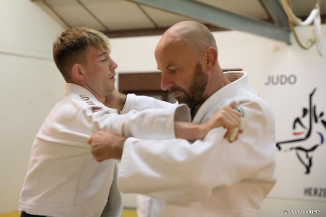 Judo training JC Herzele 17-09-2021-3