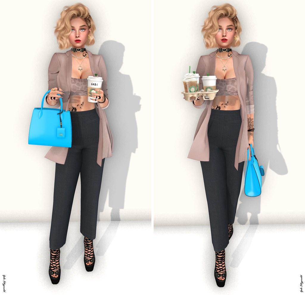 Seniha - VELOUR- My Bags - Hive