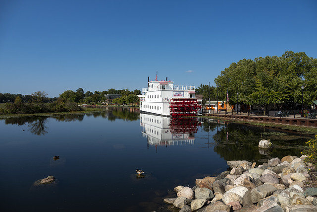 Lowell Show Boat