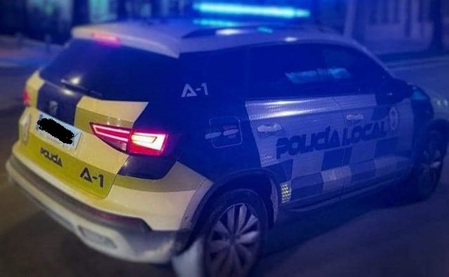 Policía Local Alcalá de Guadaíra