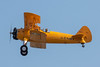 Wings of the North - AirExpo 2021 - Stearman!